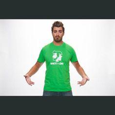 Rhett and Link logo shirt