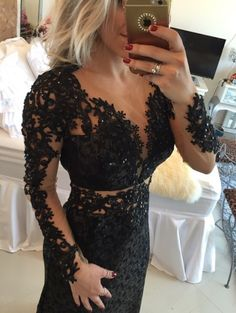 Cheap gown formal, Buy Quality dress blouses plus size directly from China dress children Suppliers: Sexy Black Sequin Long Sleeve Evening Dress Party Beaded Mermaid Formal Evening Gowns Backless Prom Dresses 2016 robe de soiree Lace Prom Gown, Mermaid Prom Dresses Lace, Sequin Evening Gowns, Mermaid Evening Gown, Open Back Prom Dresses, Long Sleeve Evening Dresses, Prom Dresses 2016, Backless Prom Dresses, Cheap Evening Dresses