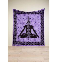 94 Best Mandala wall hanging tapestry images  04c72c9203