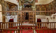 Church of the Apostles by Nigel Fletcher-Jones