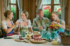 Die Obst-Alchemisten › BlogTirol Table Decorations, Fruit, Dinner Table Decorations
