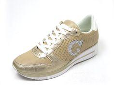 Guess FL1VLTLEA12 sneaker - beige
