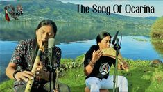 The Song Of The Ocarina - Raimy Salazar & Carlos Salazar (Panflute And Q...