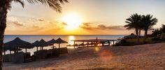 Dein paradiesischer Badeurlaub am Roten Meer: 7 Tage in Hurghada im 5-Sterne Hotel am Privatstrand mit Flug, All Inclusive Verpflegung und Transfer ab 339 € - Urlaubsheld | Dein Urlaubsportal