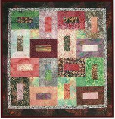 Class Project - International Quilt Festival/Chicago