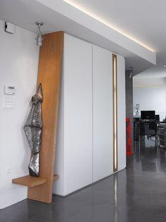 Office Interior Design di BllendDesignOffice