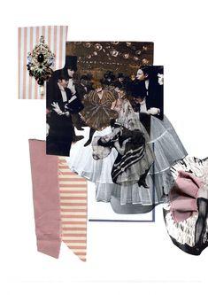 66 Ideas Design Layout Portfolio Fashion Sketchbook For 2019 Mode Portfolio Layout, Fashion Portfolio Layout, Fashion Design Portfolio, Portfolio Covers, Portfolio Booklet, Portfolio Website, Fashion Sketchbook, Fashion Sketches, Dress Sketches