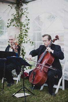 Photo from Mary Kate + Mark Wedding collection by Khaki Bedford Photography #southernwedding #bohemianwedding #wedding #stringtrio
