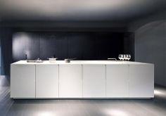 Cucine Binova Anima Concept Kitchen