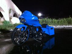 Cool Custom Baggers | What did you do to your Road Glide Today? - Page 218 - Road Glide ...