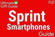 Holiday Gift Guide 2015 – 2016: Top 10 Best Smartphones – Sprint