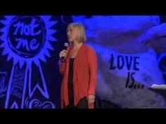 Christine Caine   Stand Alone