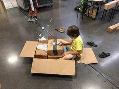Prototyping + Creating @ NUMU MakerSpace
