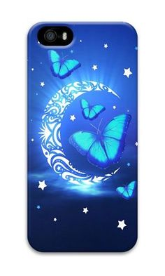 iPhone 5/5S Case DAYIMM Butterflies In The Moon PC Hard Case for Apple iPhone 5/5S DAYIMM? http://www.amazon.com/dp/B013DFS1AY/ref=cm_sw_r_pi_dp_12I8vb05ECCHQ