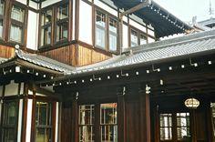 大晦日から元旦へと。大切な日ですね。これからも。  #japan  #nara  #narahotel  #oomisoka  #gantan  #film  #filmcamera  #Rollei35LED  #aozora