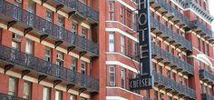 Chelsea Hotel, poesia, musica e morte, il condominio degli artisti torna a vivere