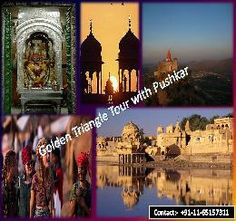Find The Best Pushkar Packages for You or Plan Your Own Trip!