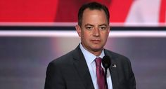 Sunday, February 19, 2017: Priebus Denies Any Involvement Between Trump's 2016 Campaign & Russian Officials.