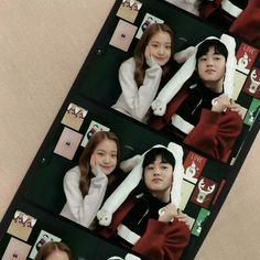 Korean Couple, Ulzzang Couple, Idol, It Cast, Wattpad, Couples, Random, Celebrities, Polaroid