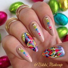 nikki_makeup #nail #nails #nailart