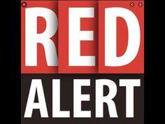 "Breaking ""Red Alert"" Rockets Fired In Holy Land Netanyahu Runs For Shelter"" - YouTube"