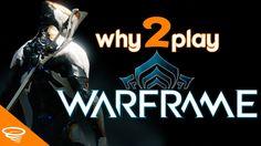 Warframe - Gameplay Review