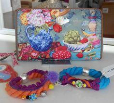 Cartera de Pip Studio en Cala regalos y caprichos Aguadulce