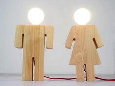 Realizzato artigianalmente in legno originale ragazzo e di EKfly | Etsy
