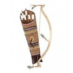 souza-for-kids-deguisement-d-indien-arc-et-etui-avec-6-fleches