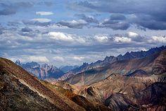 TTS: the Himalayas