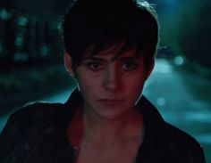 Jacqueline Toboni (Grimm) - love her and her hair!!!