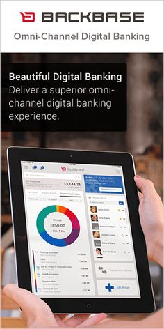 Backbase | Engage – Retail Banking in a Box