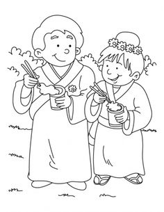Happy Chinese New Year coloring pages | Download Free Happy Chinese New Year coloring pages for kids | Best Coloring Pages