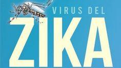 El virus del Zika se propaga por todos los países de América