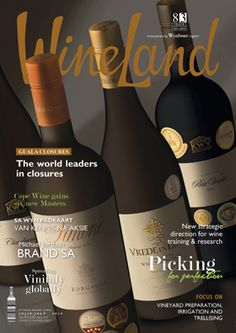 The July magazine is out. Read the editorial here: 'n Luislang of 'n leeu?
