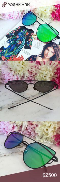 "🌾Coming Soon🌾 ""Natalie"" Sunglasses Description to come. Accessories Sunglasses"