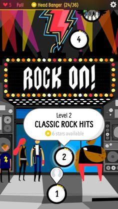 #RockOn - A #SongPopAdventure Takes the Stage Today on #iOS #FreshPlanet #Games http://www.pocketnewsalert.com/2015/04/Rock-On-A-SongPop-Adventure-Takes-the-Stage-Today-on-iOS.html