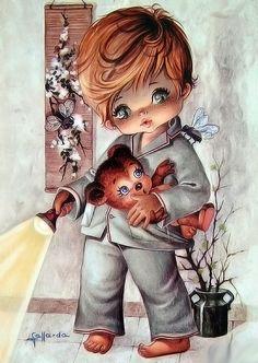 красивые дети рисунок: 23 тыс изображений найдено в Яндекс.Картинках