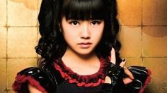 "Babymetal ""Yuimetal"" I'm happy to see you!"