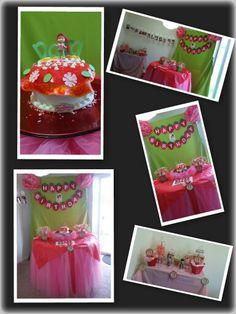 . Strawberry Decorations, Strawberry Shortcake Party, Birthdays, Party Ideas, Fun, Anniversaries, Birthday, Ideas Party, Hilarious