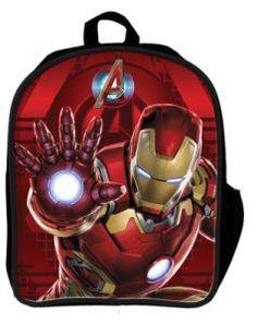 OFFICIAL Marvel Disney Avengers Plush Keychain Backpack Bag Charm Clip On