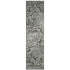 Safavieh Vintage Grey Area Rug & Reviews | Wayfair
