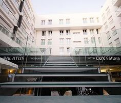 Image of Lux Fatima Hotel, Fatima