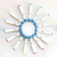 Genialer Hack: Fugen mit elektrischer Zahnbürste reinigen