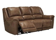 Amazing Niarobi   Saddle   Reclining Sofa By Benchcraft. Get Your Niarobi   Saddle    Reclining Sofa At Bakeru0027s Furniture, Tahlequah OK Furniture Store.