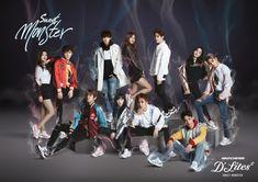 EXO and Red Velvet Team Up With Skechers   Koogle TV