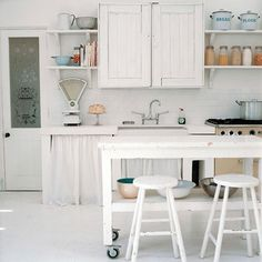 http://www.redonline.co.uk/interiors/decorating-ideas/kitchen/the-best-all-white-kitchens