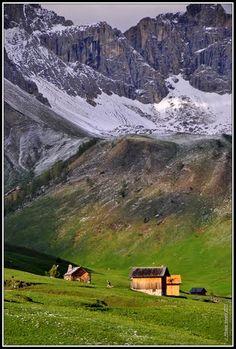 Dolomites foto di Marco Vanzo