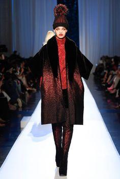 Jean Paul Gaultier Haute Couture FW17