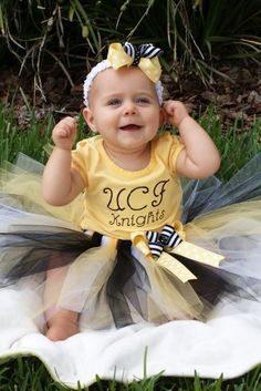 First thing I found on Pinterest of UCF! Lets go Knights!